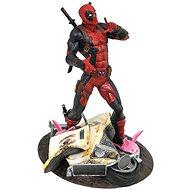 Deadpool - Taco Truck - figurka - Figurka