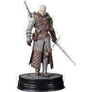 The Witcher 3: Geralt Grandmaster Ursine - figurka - Figurka