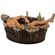 The Witcher 3: Geralt in the Bath - figurka - Figurka