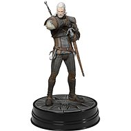 The Witcher 3: Geralt - Heart of Stone Deluxe - figurka - Figurka