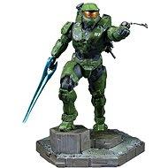 Halo Infinite - Master Chief with Grappleshot - figurka - Figurka