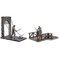 Kingdom Come Deliverance - Jindra and Markvart - Figurines - Figure