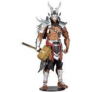 Mortal Kombat - Shao Kahn - figurka - Figurka