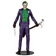 Mortal Kombat - Joker - figurka - Figurka