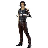 Cyberpunk 2077 - Johnny Silverhand - figurka