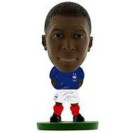 SoccerStarz - Kylian Mbappé France Kit - Figurka