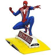 Spiderman - On Taxi - figurka - Figurka