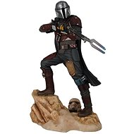 Star Wars - The Mandalorian Mark 1 - figurka - Figurka