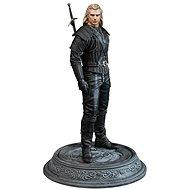 The Witcher - Geralt - figurka - Figurka