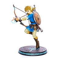 The Legend of Zelda: Breath of the Wild - figurka - Figurka