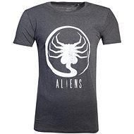 Tričko Alien - Facehugger - Tričko