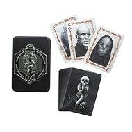 Harry Potter - hrací karty - Karty