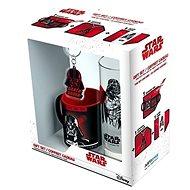 Star Wars - Darth Vader - mini mug, glass, pendant