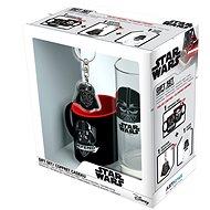 Star Wars - Darth Vader Defend - mini mug, glass, pendant