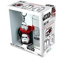 Star Wars - Stormtrooper - mini mug, glass, pendant