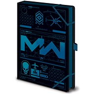 Call of Duty: Modern Warfare - notebook - Notebook