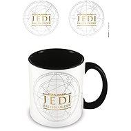 Star Wars: Jedi Fallen Order - hrnek - Hrnek