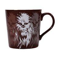 Star Wars: Chewbacca - hrnek - Hrnek