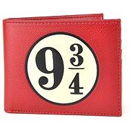 Harry Potter: Platform 9 3/4 - peněženka - Peněženka