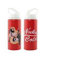 Fallout Nuka Cola - hliníková láhev na pití - Cestovní hrnek