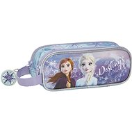 Frozen - double case for Elsa stationery