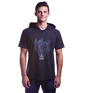 Assassin's Creed Legacy - T-shirt with Hood - T-Shirt