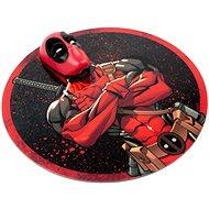 Marvel Deadpool Head  - otvírák a magnet na ledničku