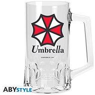 Resident Evil - Umbrella - korbel