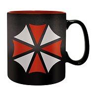 Resident Evil - Umbrella Logo - hrnek - Hrnek