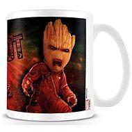 Guardians of the Galaxy - Angry Groot - hrnek - Hrnek