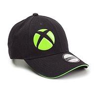 Xbox - Logo - kšiltovka - Kšiltovka
