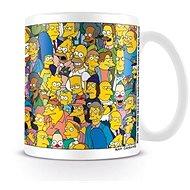 The Simpsons - Characters - hrnek