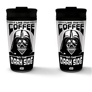 Star Wars - I Like My Coffee - kovový cestovní hrnek - Hrnek