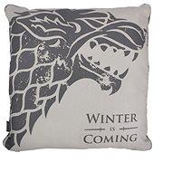 Game of Thrones - Stark - polštář - Polštář
