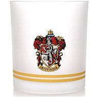 Harry Potter - Gryffindor Emblem - sklenice
