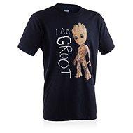 Guardians of the Galaxy - Groot - tričko M - Tričko