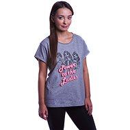 Tričko Disney Princess - dámské tričko XS
