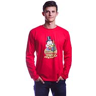 Disney X-mas - Long Sleeve T-Shirt - T-Shirt