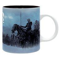 Hrnek Game of Thrones - White Walkers - hrnek