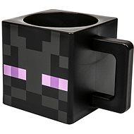 Minecraft - Enderman - 3D Mug - Mug