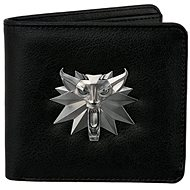 The Witcher 3 - White Wolf - wallet - Wallet