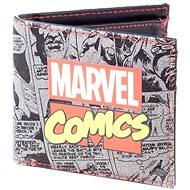 Marvel Comics - peněženka - Peněženka
