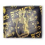 Pokémon - Pikachu Manga - wallet - Wallet