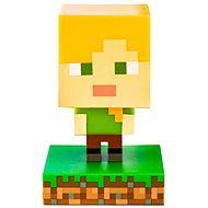 Minecraft - Alex - svítící figurka