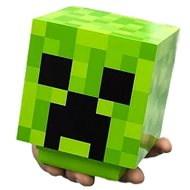 Minecraft - Creeper - dekorativní lampa