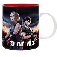 Resident Evil - RE 3 Remake - hrnek - Hrnek