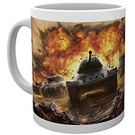 World of Tanks - Roll Out - Ceramic Mug - Mug