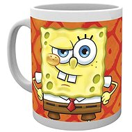 SpongeBob - Faces - Ceramic Mug - Mug