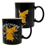 Pokémon - Pikachuuu! - Transformer Mug - Mug