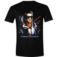 The Terminator - Cover - tričko